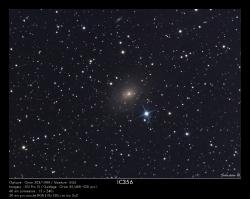 IC356 du 12/09/2009