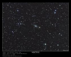 NGC7013 du 22/09/2009