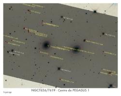 NGC7626/7619 du 15/10/2009 - repérage