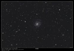 M101 du 08/01/2008