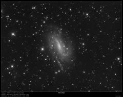 NGC925 du 15/12/2017